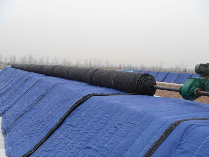 无胶保温棉被-华馨宝民农业质量好的保温被出售