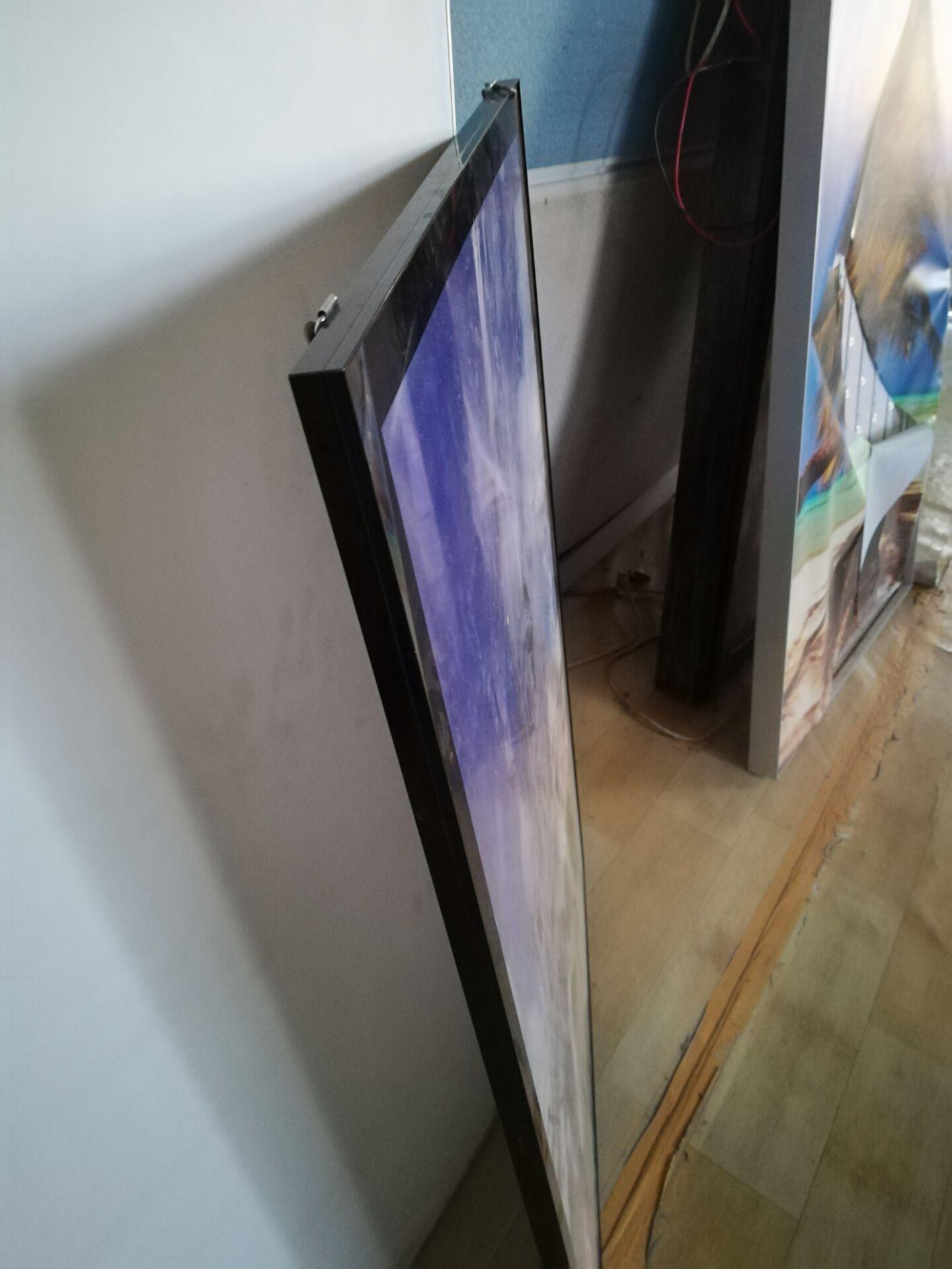 磁吸点菜牌-供应北京市超薄磁吸灯箱
