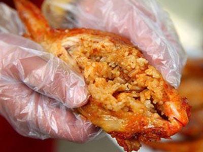 河南鸡翅包饭培训班-郑州哪家鸡翅包饭技术培训专业