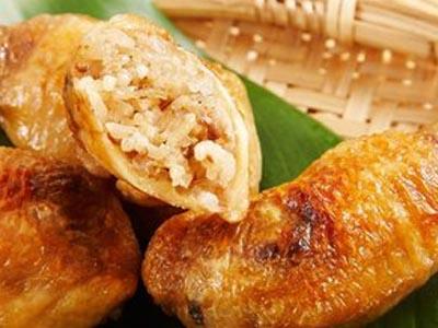 想要鸡翅包饭技术培训就到河南华百盛餐饮-郑州鸡翅包饭培训咨询