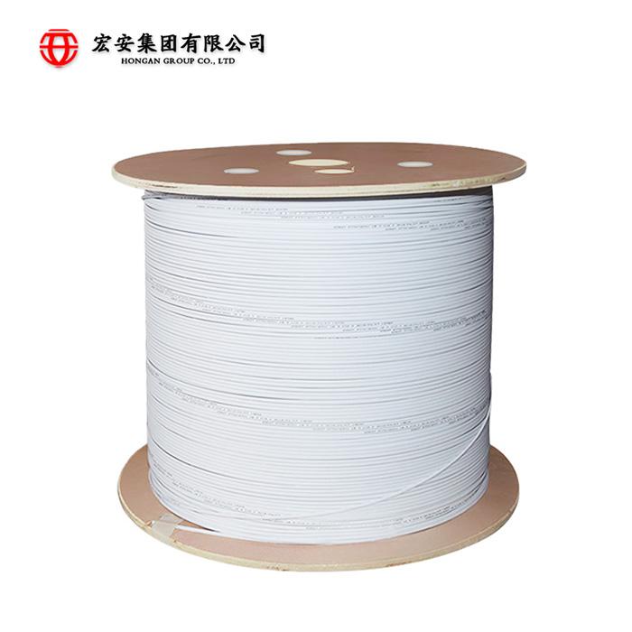 零售架空光缆,中国自承式光纤,50对市话缆