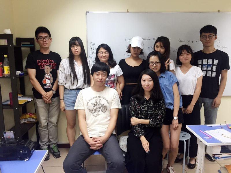 沈阳法语学习机构|辽宁口碑好的法语学习倾力推荐