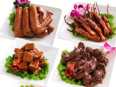 河南靠谱的卤菜制作培训推荐 郑州熟食卤菜技术培训价位
