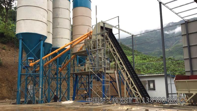 价位合理的稳定土拌合站供销_稳定土拌和机价格