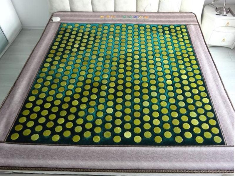 優質的玉石加熱床墊-鞍山專業的正品玉石床墊供應商推薦