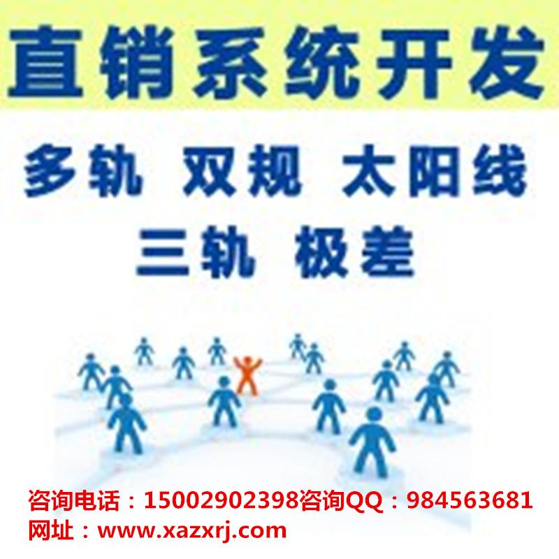 台湾直销系统-专业的直销系统软件制作开发推荐