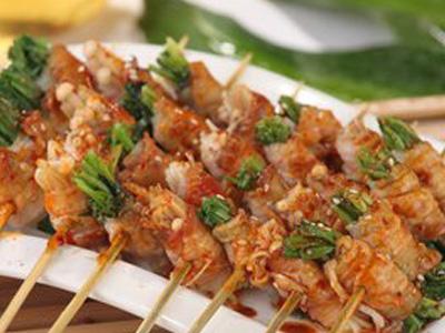 河南风味烧烤制作培训专业机构——郑州新派小串烧烤盟