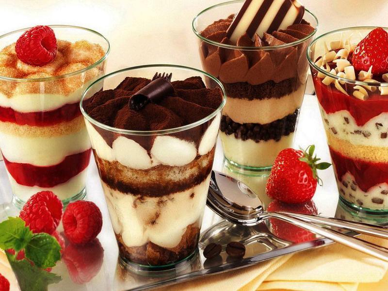 信誉良好的冰淇淋制作培训就在河南华百盛餐饮-郑州冰淇淋制作