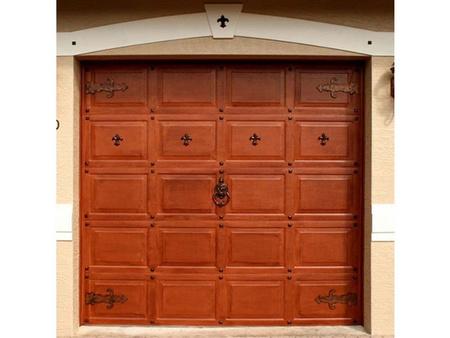 盘锦卷帘门-大量出售伸缩门