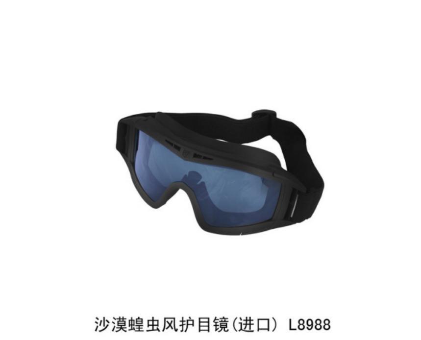 代理护目镜_物超所值的沙漠蝗虫风护目镜当选优盾警用装备