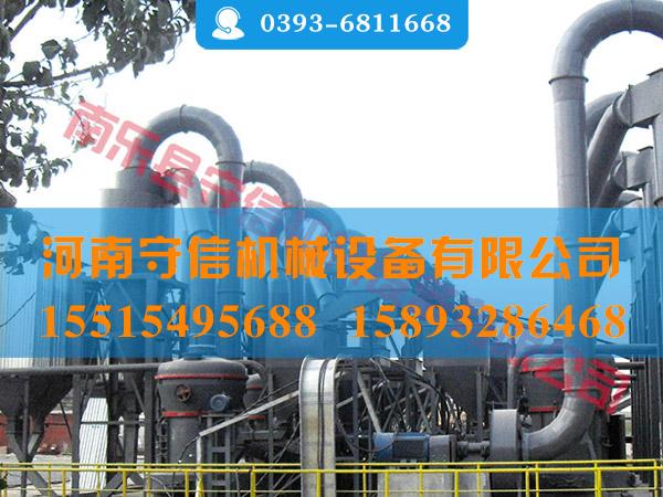 郑州氧化钙设备 想买氧化钙设备上守信机械