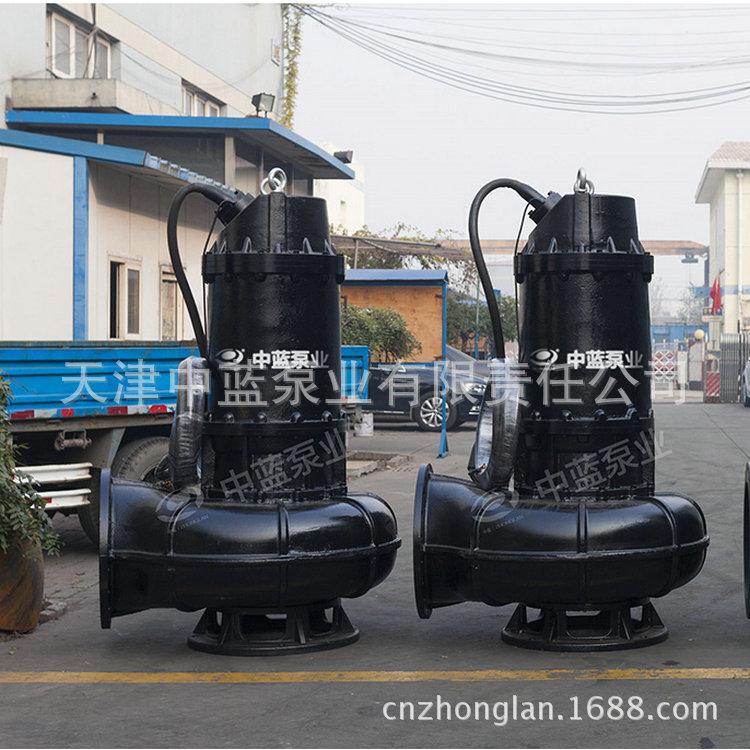 供应天津市信誉好的污水潜水泵_污水潜水泵样式时髦