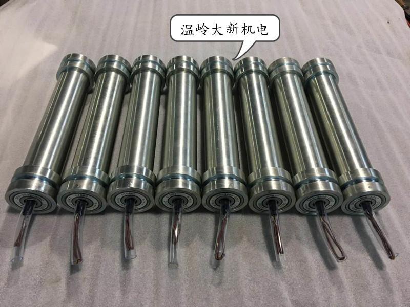 代理电动滚筒-想买好用的双链轮电动滚筒就来温岭大新机电