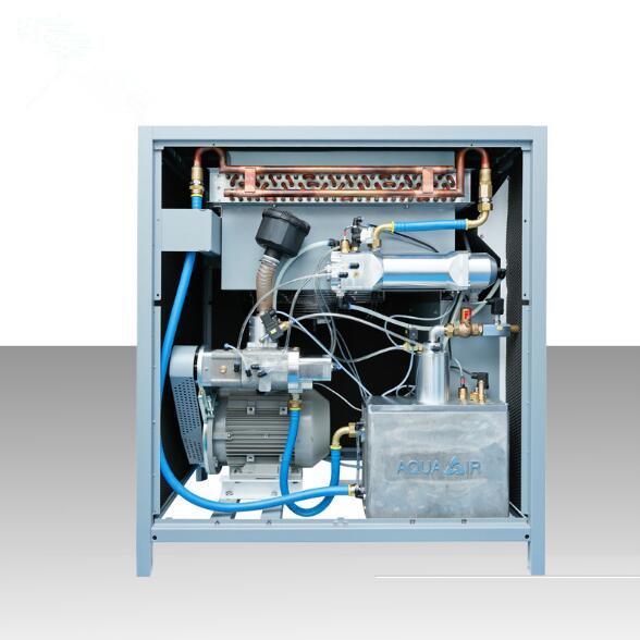 双螺杆空压机厂家-金之润机械科技提供有品质的螺杆无油空压机