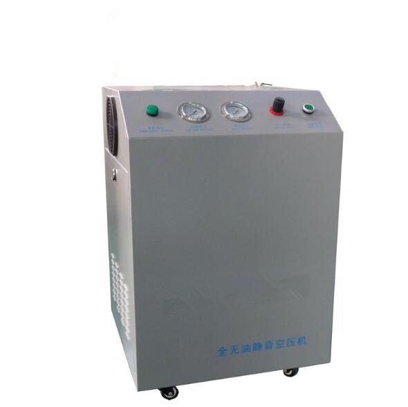 金之润机械科技无油无水空压机生产厂|无油无水静音空压机