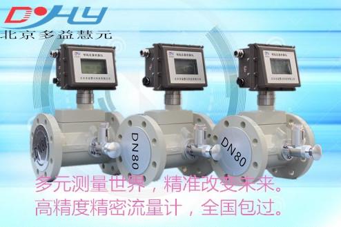 DY-100系列超声波流量定制