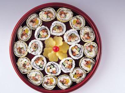 郑州紫菜包饭培训找哪家-哪里有韩式料理培训提供
