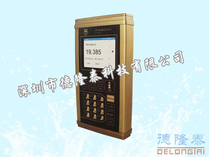 專業的GENTOS超聲波流量計-想買高質量的DCT1288I流量計就來德隆泰科技