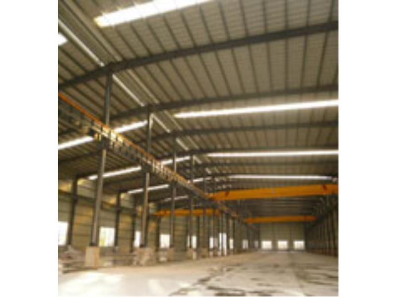钢结构标准厂家设计_口碑好的福建钢结构标准厂房公司