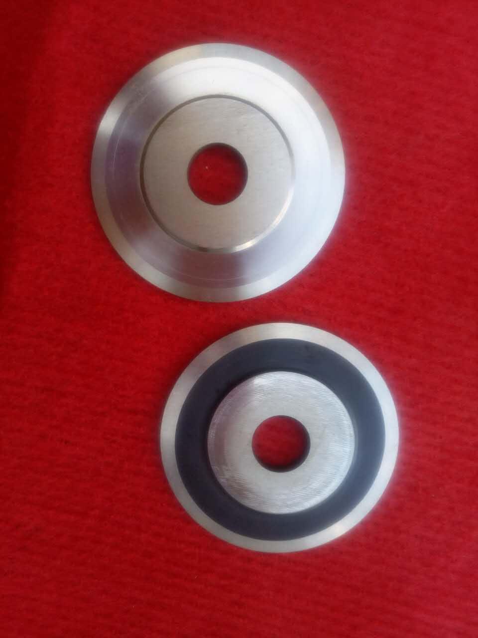 圆刀|圆刀片厂家|精密圆刀片【秀尔达】
