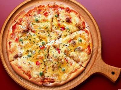 河南披萨制作技术培训|郑州披萨制作培训价格