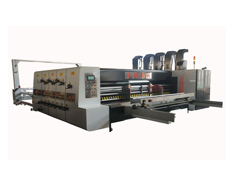 仁成专业的超大型自动印刷模切机出售-超大型自动印刷模切机厂