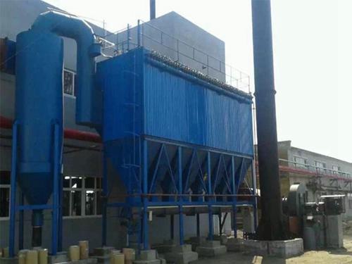 选购质量可靠的锅炉除尘器就选卓越环保 河南生物质锅炉除尘器