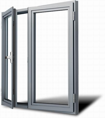 江苏哪里有供应耐用的防火窗-山东铝合金防火窗