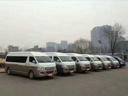 烟台专业的汽车租赁服务公司是哪家,芝罘烟台巴士租赁