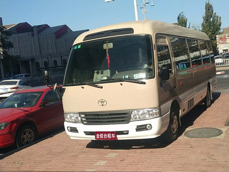 山东哪里有提供优惠的汽车租赁服务|芝罘烟台巴士租赁