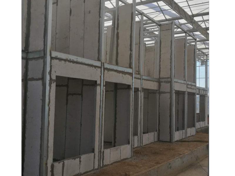 张掖轻质隔墙板厂家-口碑好的轻质隔墙板当选甘肃同大建材