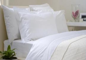 耐用的床上用品 三件套四件套推荐——优雅的宾馆床品