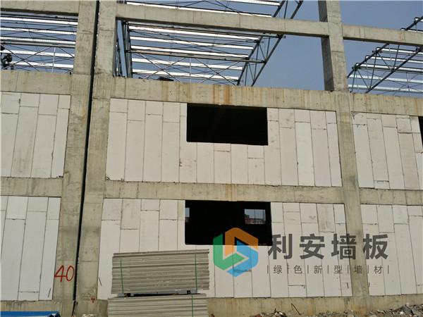 南宁实心墙板_百色哪有供应高质量的实心墙板