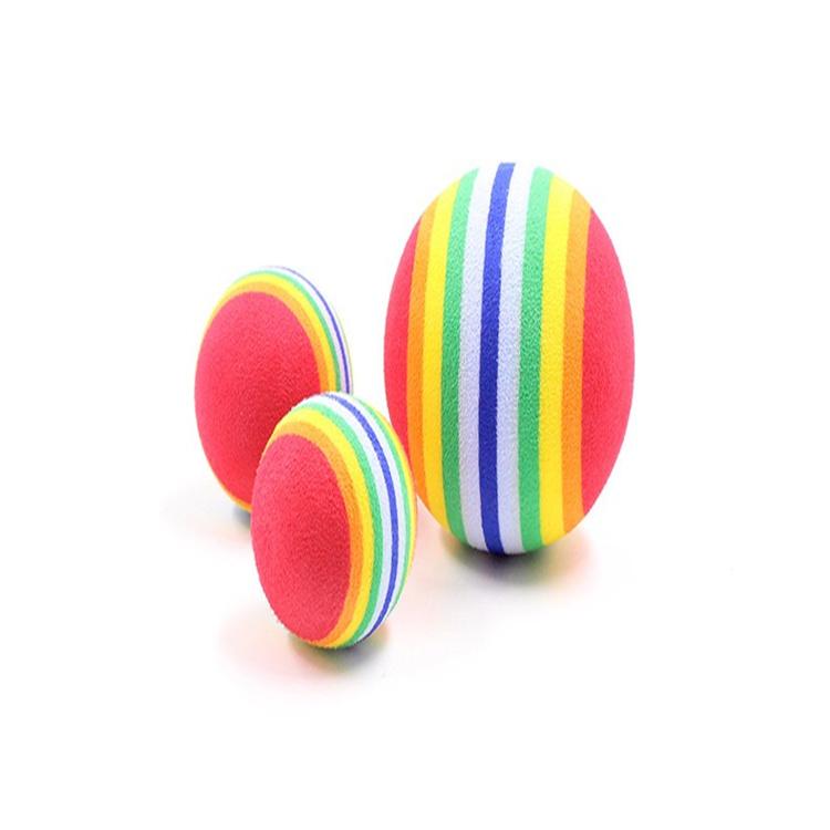 顺政发塑胶高品质的EVA球批发-可心的深圳EVA球