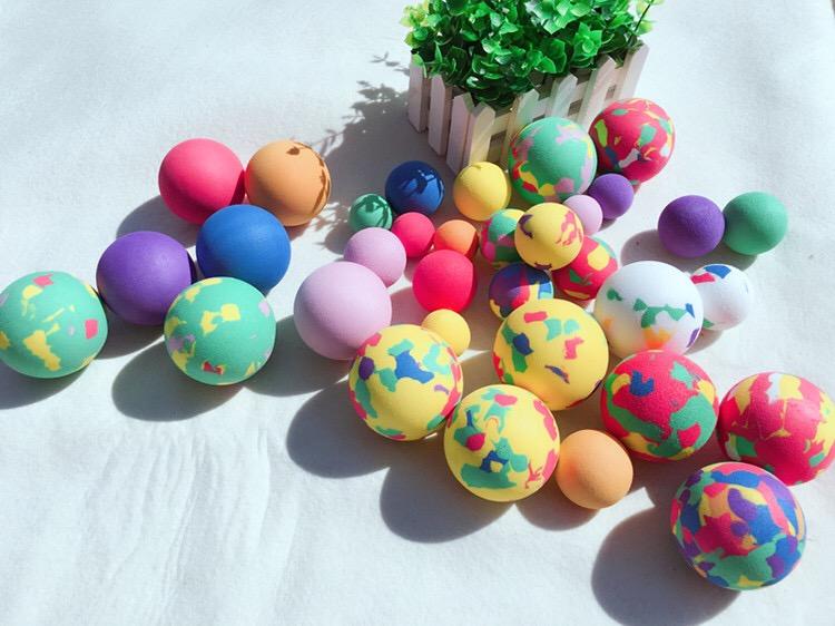 顺政发塑胶实惠的EVA小球批发-EVA小球推荐