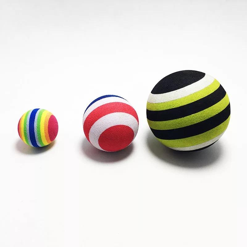 顺政发塑胶高品质的EVA球批发,个性EVA泡沫球