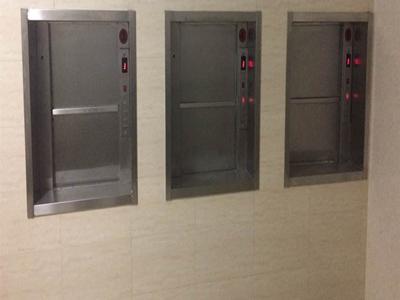 渭南雜物電梯|買價格實惠的雜物電梯當然是到金旭電梯了