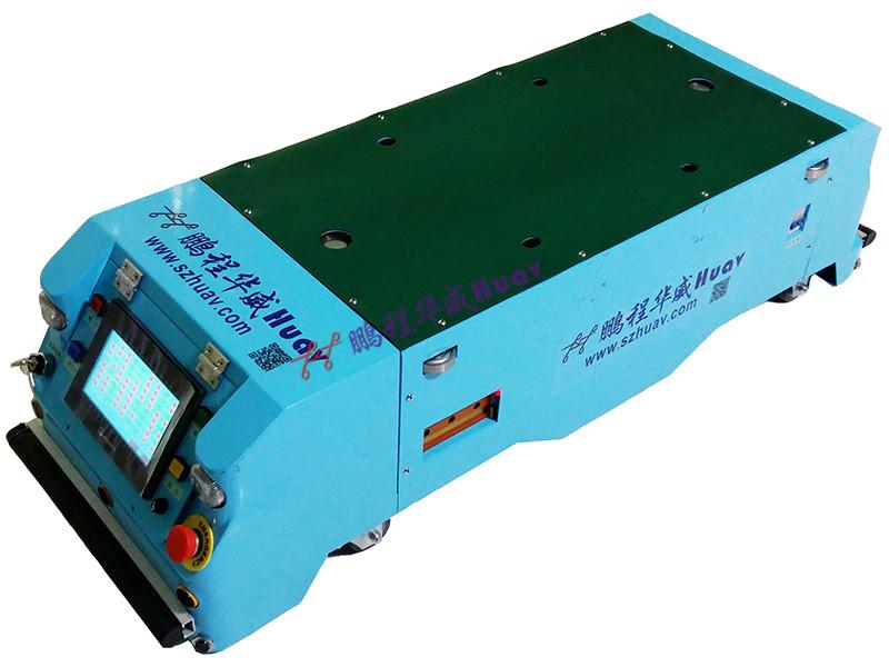叉车式AGV报价,业内可信赖的AGV小车公司哪