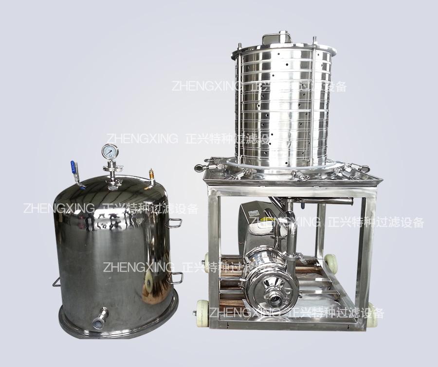 推荐活性炭过滤器-嘉兴品牌好的活性炭过滤器价格