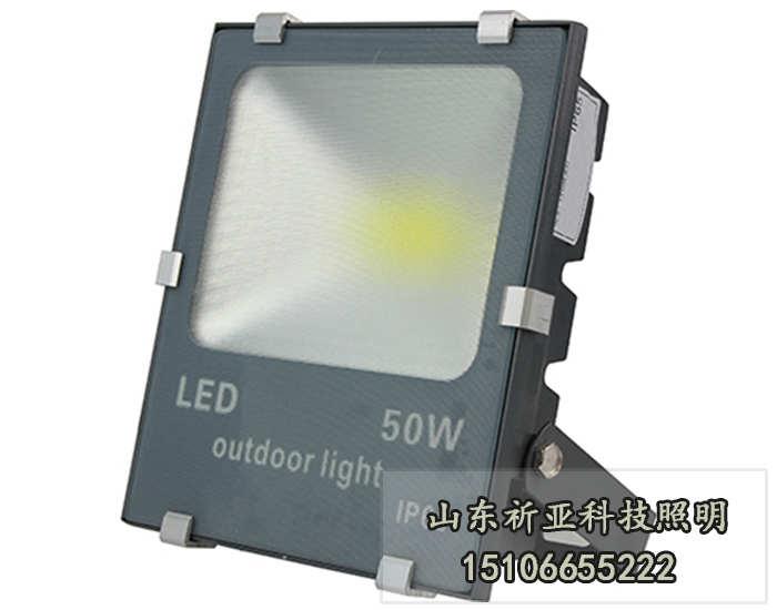连云港市LED投光灯厂家,山东LED投光灯价格