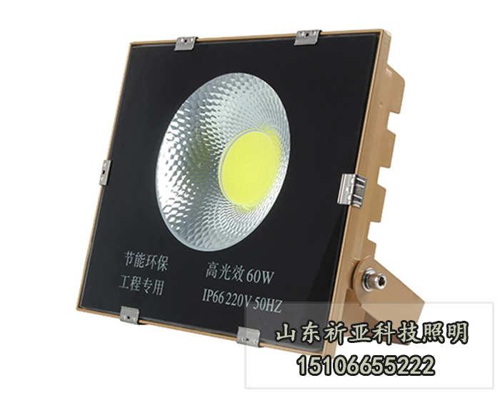 徐州市LED投光灯厂家|山东知名LED投光灯供应商
