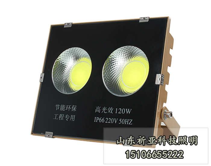 临沂优质LED投光灯批发_平顶山LED投光灯批发
