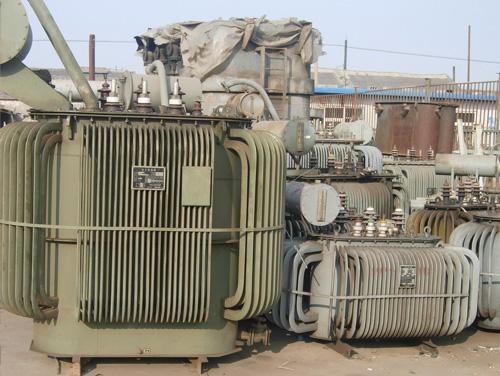 热荐优良变压器品质保证-细致的变压器回收厂