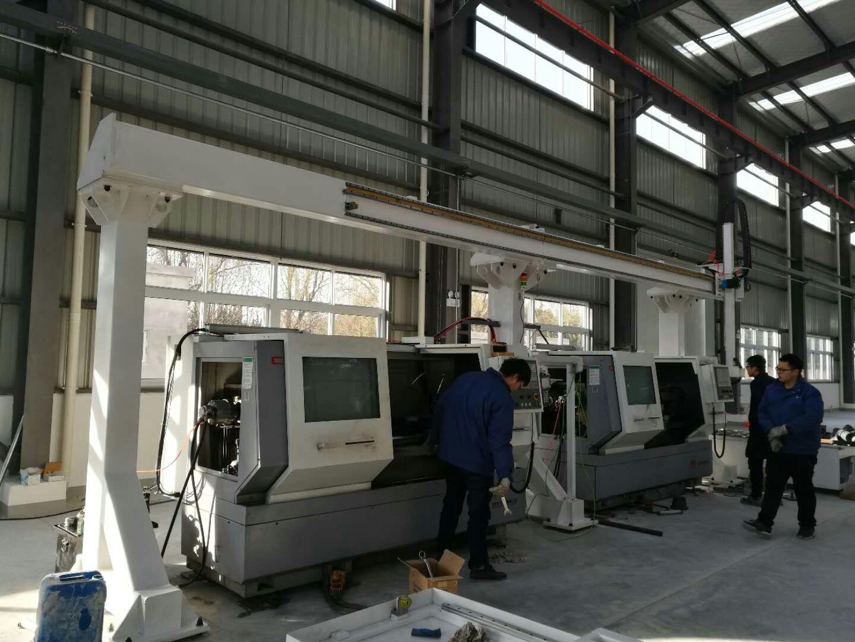 徐州元成机械供应厂家直销的工业机器人-工业