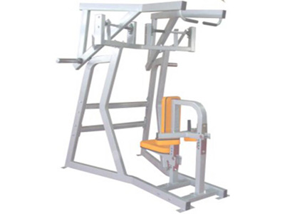 兰州景观器材-甘肃质量好的健身器材供应