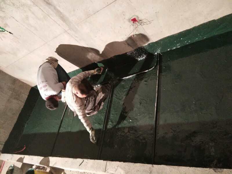 广东地下管排水沟安装哪家好_三水防水补漏工程