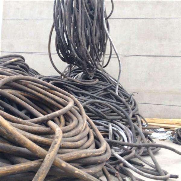 品質好的電纜線大量供應-南沙電纜高價回收