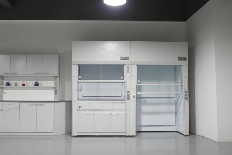 柳州实验室操作台-想买专业的广西实验室通风柜就来广西盈之泰