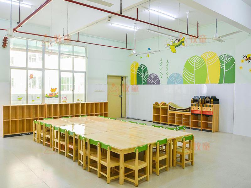 清远幼儿园家私,认准广东牧童实业 幼儿园家私品牌
