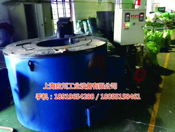 浙江生物质熔铝炉厂家|质量好的生物质倾倒熔铝炉哪里有卖